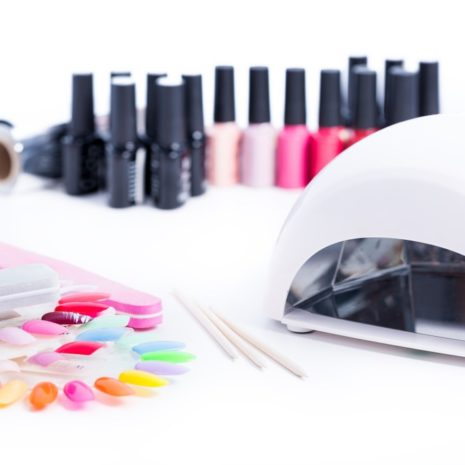 Gel Nail Course
