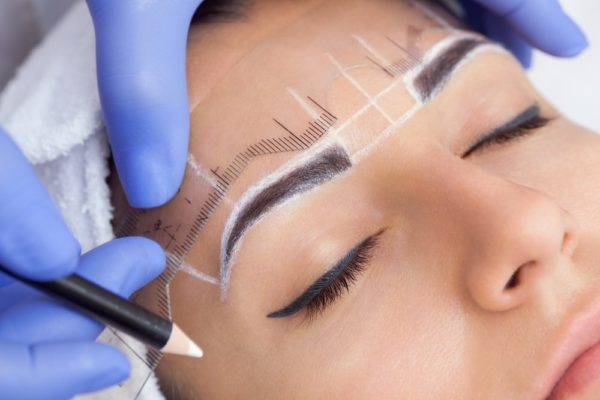 Accredited Microblading Course