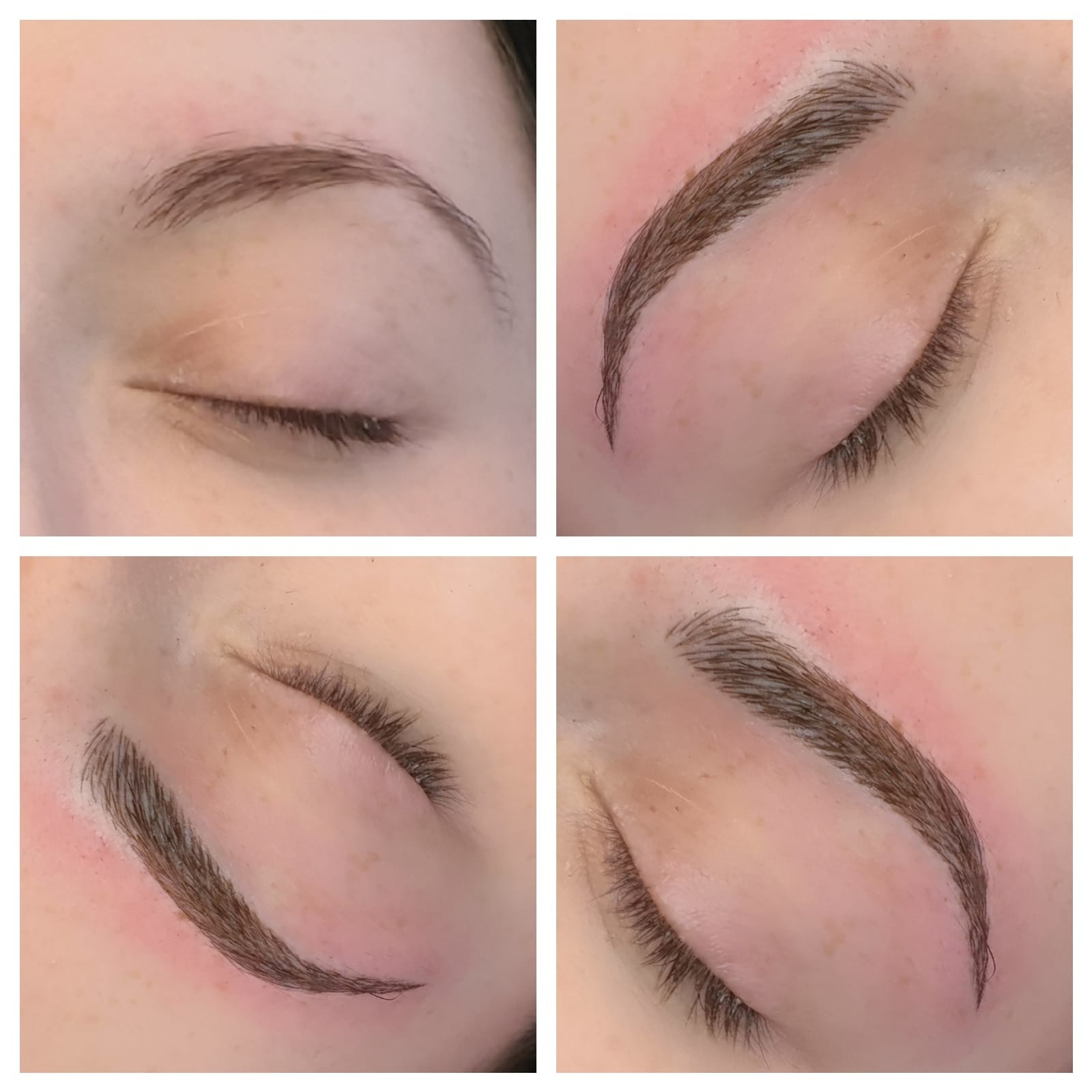 Enhancing Eyebrows with Microblading Techniques